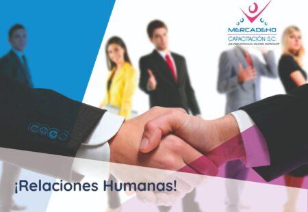 8. Relaciones Humanas